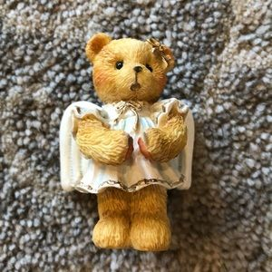 Cherished Teddies angel girl bear 1993